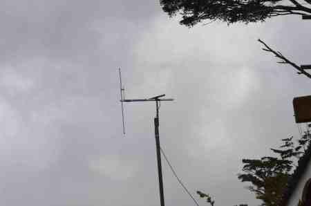 antena FM Puerto