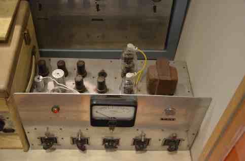 modulador TX AM1450
