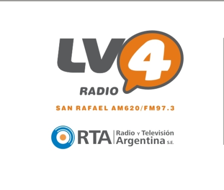 Resultado de imagen para LV4 radio san rafael