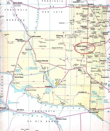 mapa-la-pampa-rutas