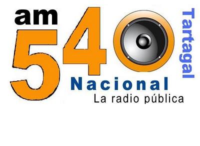 Logo 540