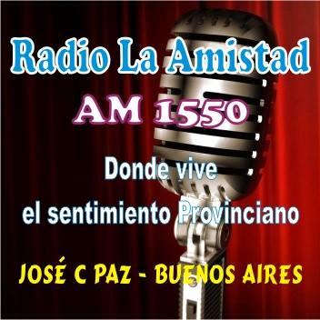 (1550) La Amistad II