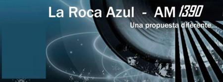 (1390) La Roca Azul