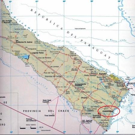 mapaformosa