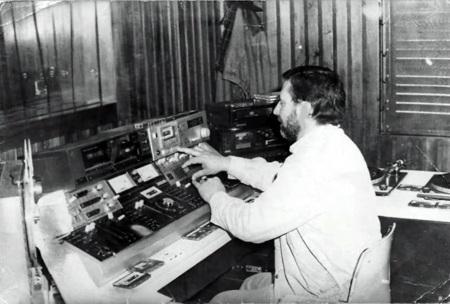 Horacio Alberto