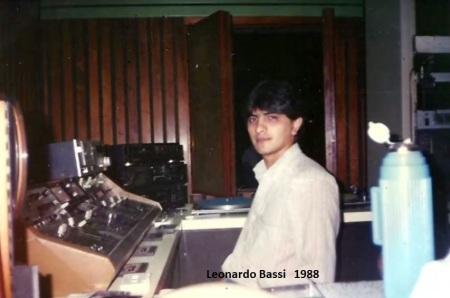 Leonardo Bassi