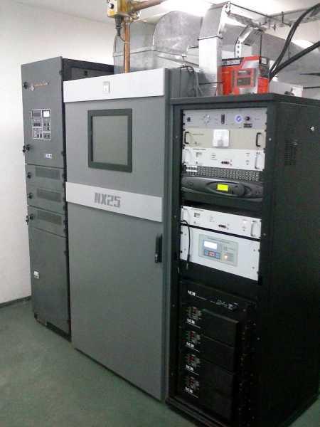 3 transmisores nuevos