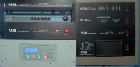 equipos FM