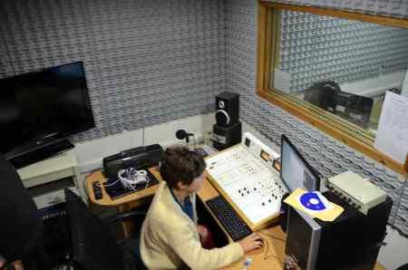 estudio FM
