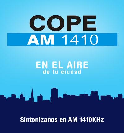 (1410) R. COPE