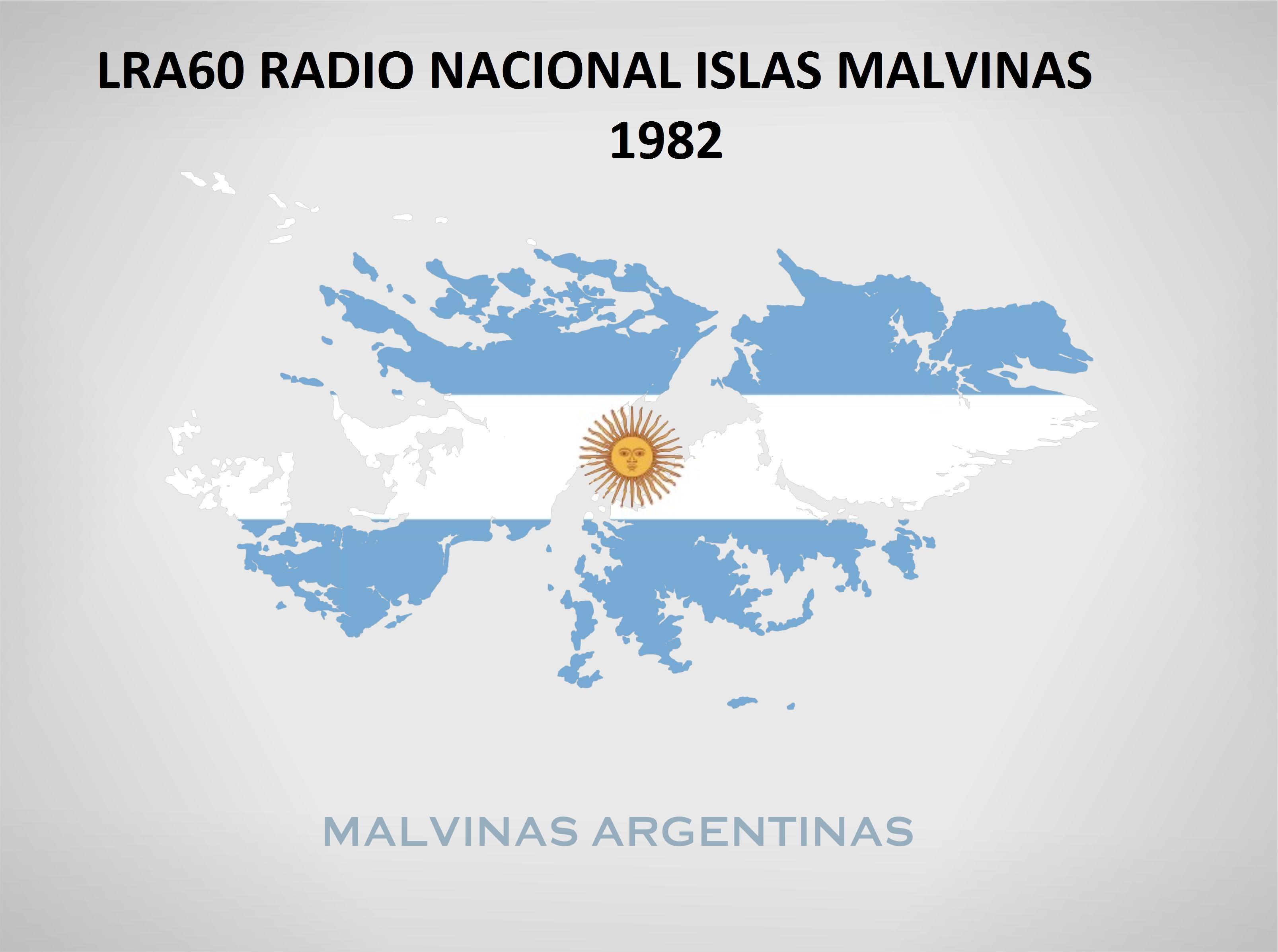 Sobre Las Islas Malvinas