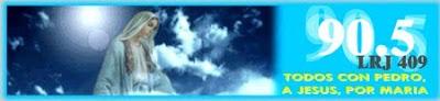 Resultado de imagen para Radio Ave María, obispado de san luis