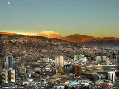 Resultado de imagen para el alto, bolivia