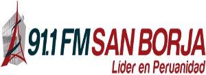 Resultado de imagen para radio san borja
