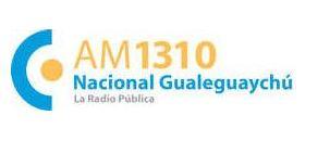 Resultado de imagen para radio nacional gualeguayu