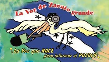 """Resultado de imagen para """"La Voz de Zacate Grande"""""""