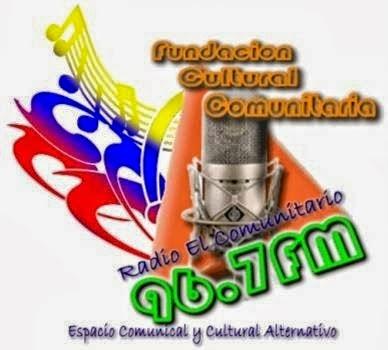Resultado de imagen para Fundación Radio El Comunitario 96.7 FM,
