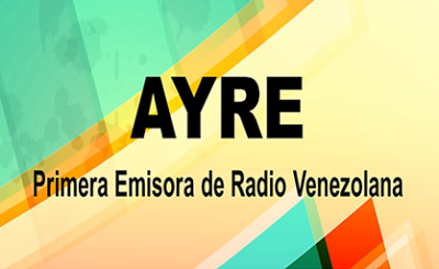 Resultado de imagen para radio ayre, venezuela