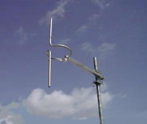 Resultado de imagen para antena de frecuencia modulada