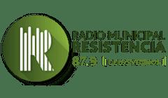 Resultado de imagen para Radio Municipal Resistencia