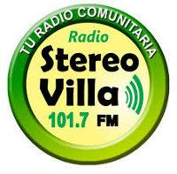 Resultado de imagen para Radio Stereo Villa