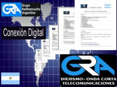 diexismo institucional | Grupo Radioescucha Argentino
