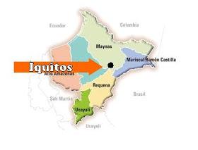 MANTHOC IQUITOS: Grupos de MANTHOC Iquitos