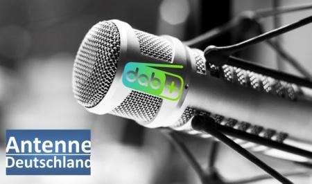 Antenne Deutschland lanza la primera plataforma de DAB+ de ...