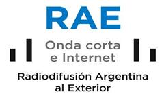 ▷ RAE Argentina al mundo - Radio Nacional en vivo, Buenos Aires, Buenos Aires, Argentina 📻