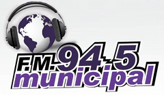 ▷ FM Radio Municipal 94.5 en vivo, Malargüe, Mendoza, Argentina 📻