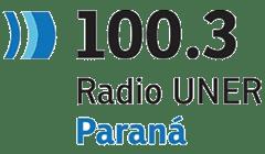 ▷ Radio UNER FM 100.3 en vivo, Paraná, Entre Ríos, Argentina 📻