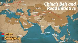 Chinese Investments in Belt & Road Initiatives Plunge - Belt & Road News