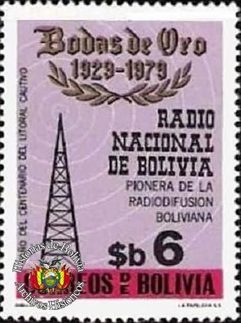 RADIO NACIONAL DE BOLIVIA | Historias de Bolivia